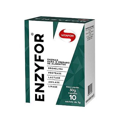 Enzyfor (10 saches) Vitafor