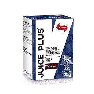 Juice Plus (30 saches) Frutas Vermelhas Vitafor