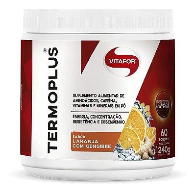 Termogenico Termoplus (240gr) Vitafor
