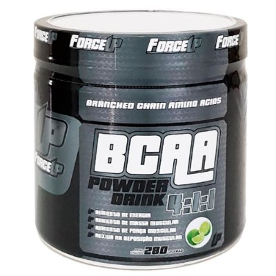 BCAA Powder Drink 4:1:1-  Force Up (280g)