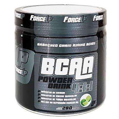 BCAA Powder Drink 4:1:1-  Force Up (280g)