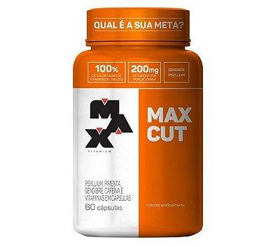 Max Cut (60 caps) - Max Titanium