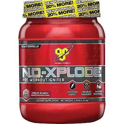 NO Xplode 60 doses