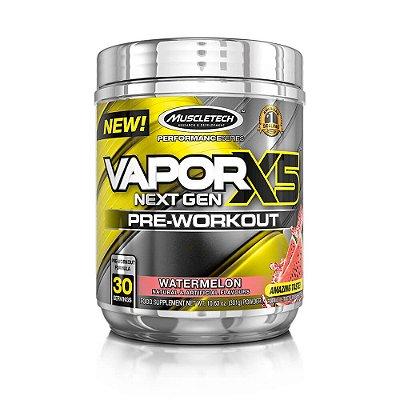 VaporX5