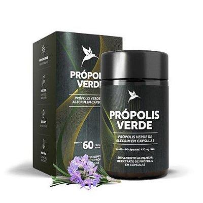Propolis Verde 250MG (60 caps) - Pura Vida