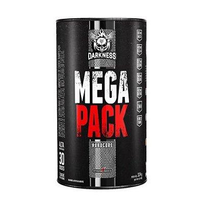 Mega Pack Hardcore - 30 Sachês - Integral Médica