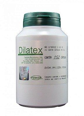 Dilatex (152 Caps) - Power Supplements