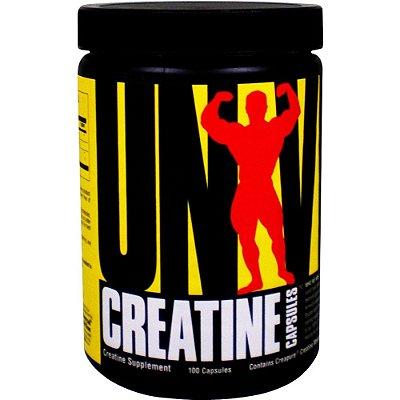 Creatina (200g) Universal