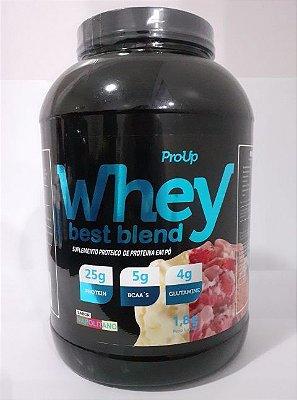 Whey Best Blend (1,8kg) - ProUp