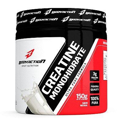 Creatina Monohidrate (150g) - BodyAction