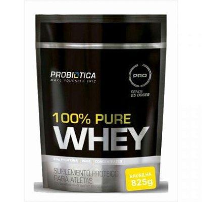 100% Pure Whey  (825gr) Probiotica