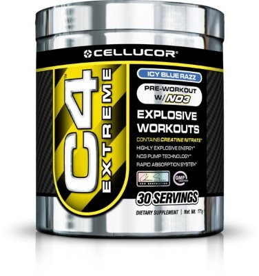 C4 Extreme (30 Scoops) Cellucor