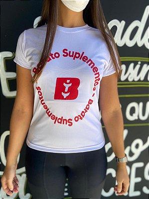 Camisa Barato Suplementos - Feminino e Masculino