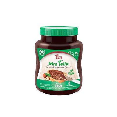 Creme de Avelâ (Mrs Tella) - Mrs Taste