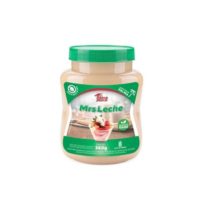 Mrs Leche ( Creme de leite condensado) - Mr Taste