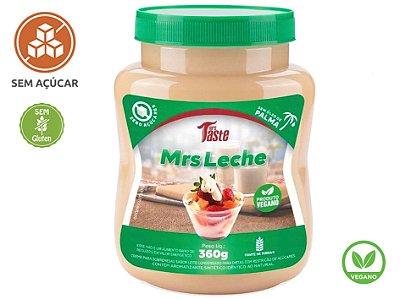 Creme Leite Condensado (Mrs. Leche) - Mrs Taste