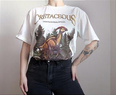 Cretaceous - Parasaurolophus