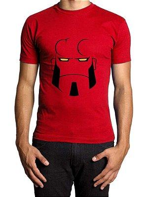 Camiseta Hellboy