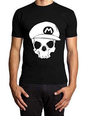 Camiseta Mario Caveira
