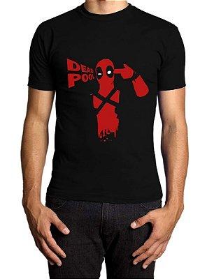 Camiseta Deadpool