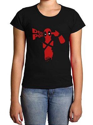 Babylook Deadpool