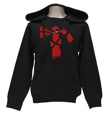 Moletom Deadpool