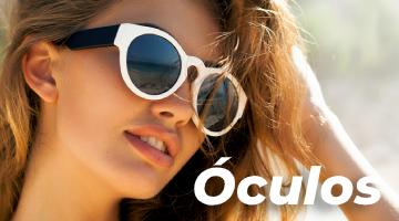 Mini banner Óculos