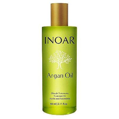 Inoar Argan Oil System Óleo de Argan Sérum 60ml
