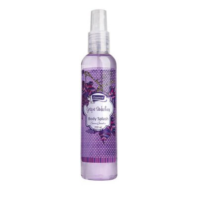 Empório Essenza Body Splash Grape Seduction 200ml