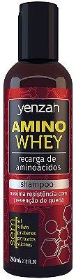 Yenzah Amino Whey Shampoo 240ml
