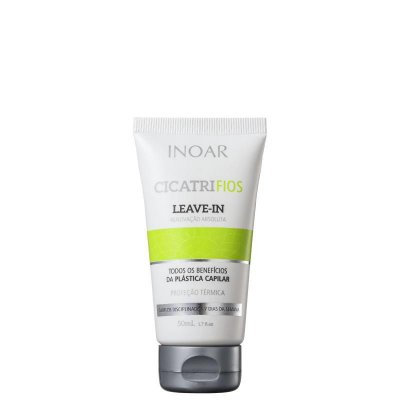 Inoar Cicatrifios Leave-in 50ml