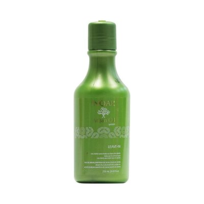 Leave-in Inoar Argan Oil System 250ml