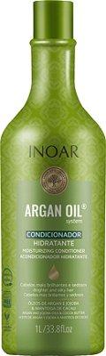 Condicionador Inoar Argan Oil System 1000ml