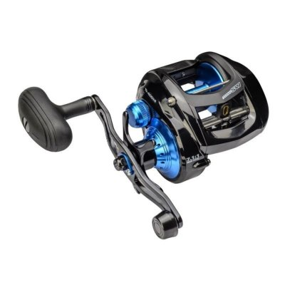 Carretilha Marine Sports Titan BG 400SW RH/ LH Big Game