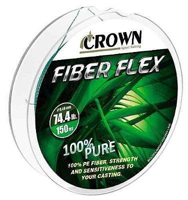 Linha Crown Fiber Flex - 100M