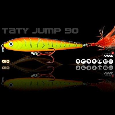 Isca Sumax Taty Jump 90