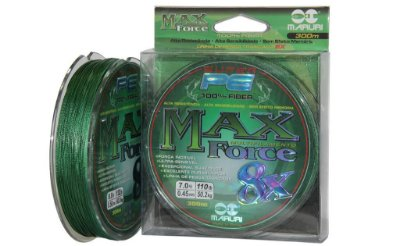 Linha Maruri Max Force 8X - 300m