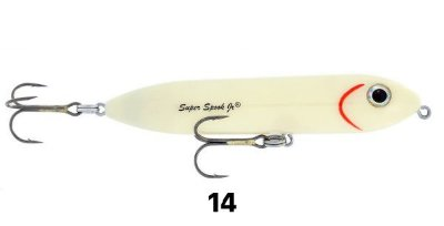 Isca Heddon Super Spook Jr