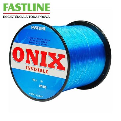 Linha Fastline Onix Invisible