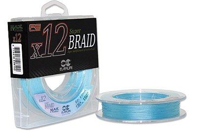 Linha Maruri X12 Super Braid