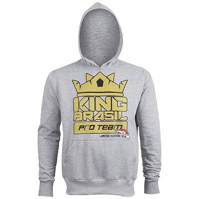 Moletom King Pro Team