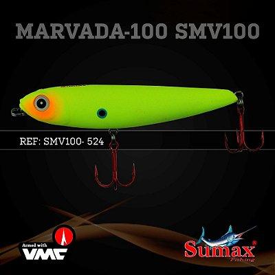 Isca Sumax Marvada 100