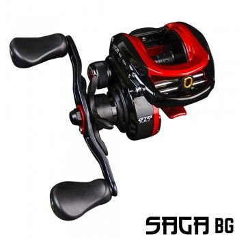 Carretilha Marine Sports Saga BG