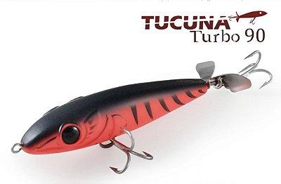 Isca Moro e Deconto Tucuna Turbo 90