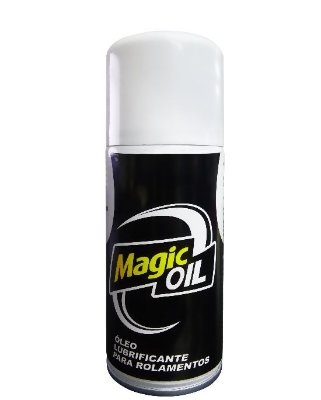 Magic Oil Monster 3X