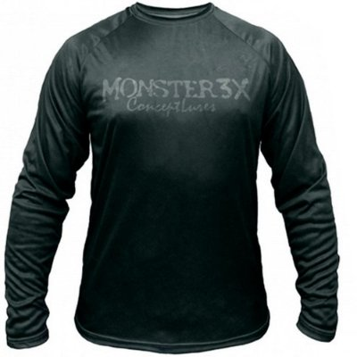 Camisa Monster 3X J. Datena