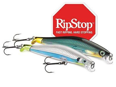 Isca Rapala Rip stop RPS09