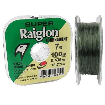 Linha Super Raiglon - 100M