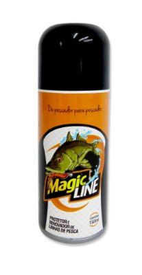 Magic Line Monster 3X