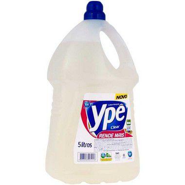 Detergente Ypê 5lts unid